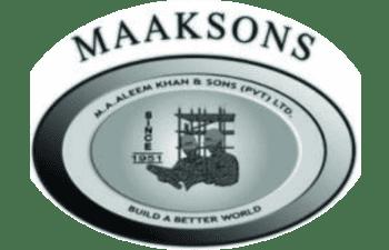 MAAKSONS